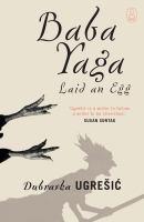 Baba Yaga Laid An Egg