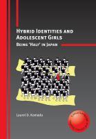 Hybrid Identities and Adolescent Girls