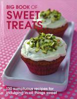 Big Book of Sweet Treats