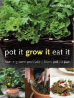 Image: Pot It, Grow It, Eat It