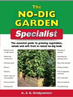 The No-dig Garden Specialist