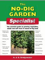 The No-dig Garden Specialist