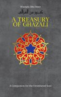 A Treasury of Al-Ghazali