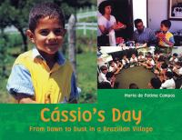 Cássio's Day