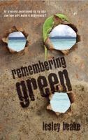 Remembering Green