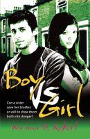 Boy Vs. Girl