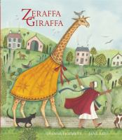 Zeraffa Giraffa