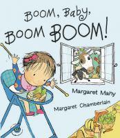 Boom, Baby, Boom Boom!