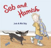 Seb and Hamish