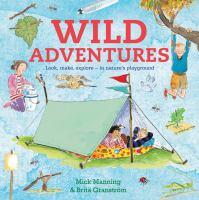 Wild Adventures
