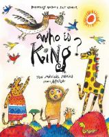 Who Is King?