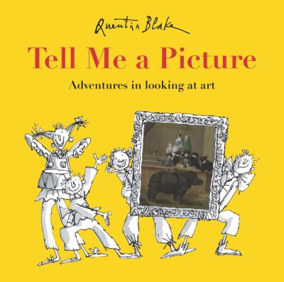 Cover image for Tell Me A Picture