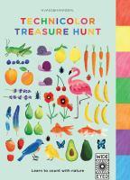 Technicolor Treaure Hunt