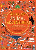 Atlas of Animal Adventures