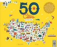 50 Cities of the U.S.A