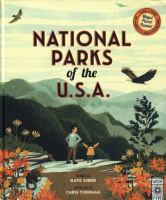 National Parks of the U.S.A