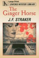 The Ginger Horse