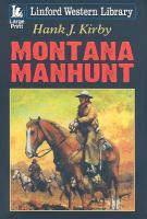 Montana Manhunt