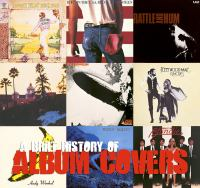 A Brief History of Album Covers