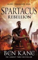 Spartacus, Rebellion