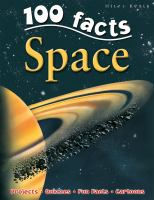 100 Facts Space