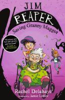 Saving Granny Maggot