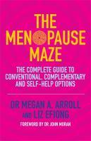 The Menopause Maze