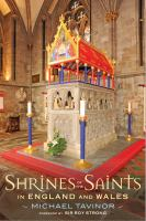Shrines of the Saints in England and Wales