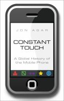 Constant Touch