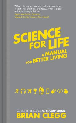 Cover image for Science for Life