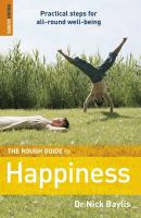 The Rough Guide to Happiness