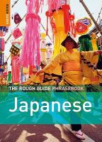 The Rough Guide Japanese Phrasebook