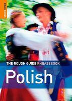 The Rough Guide Polish Phrasebook