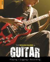 The Rough Guide to Guitar