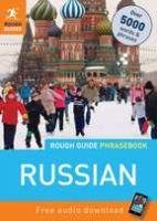 The Rough Guide Russian Phrasebook