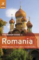 The Rough Guide to Romania [2011]