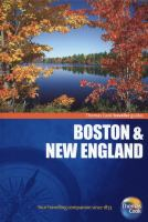 Boston & New England