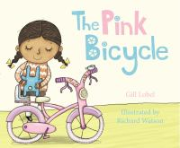 Image: The Pink Bicycle