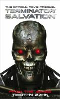 Terminator Salvation :from The Ashes