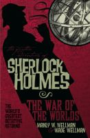 The Further Adventures Of Sherlock Holmes: The War Of The Worlds