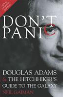 Cover image for Don't Panic