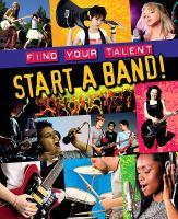 Start A Band!