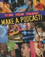 Make A Podcast!