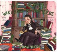 The Woman Who Loved to Give Books