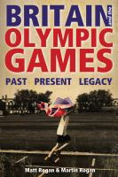 Britain and the Olympic Games