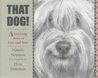 That Dog