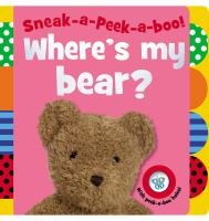 Sneak-a-peek-a-boo!