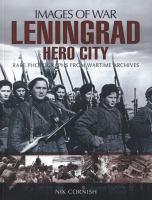 Leningrad, Hero City