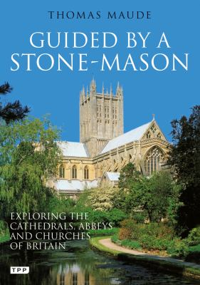 Guided by a Stone Mason book cover