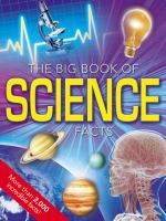 The Big Book of Science Facts